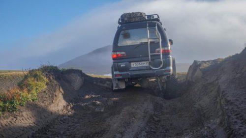 Туры на Камчатку
