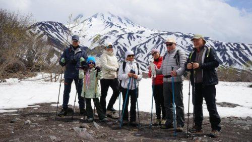 Экскурсии по Камчатке