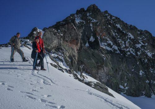 Экскурсия на гору Верблюд