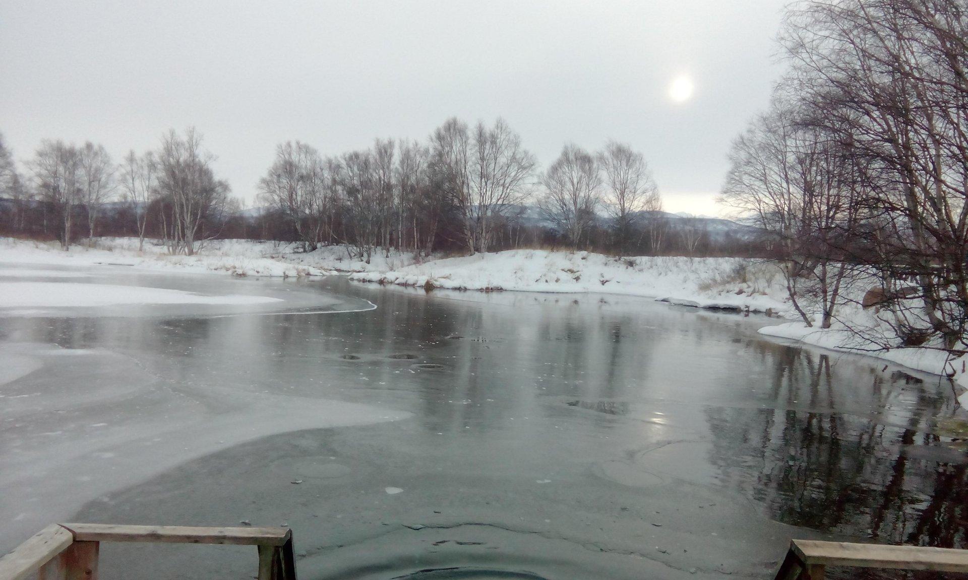 Зеленовские озерки