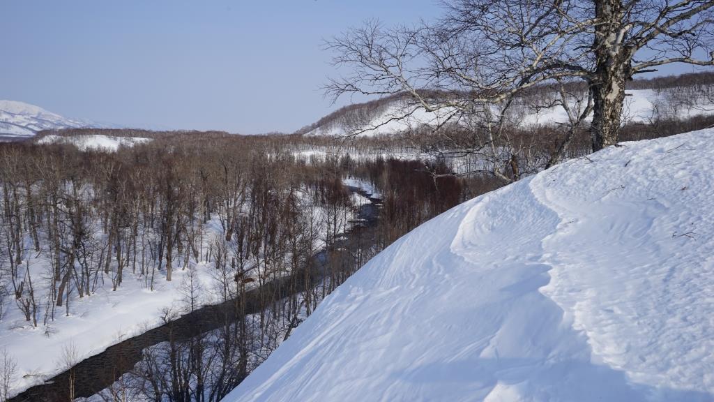Гид на Камчатке