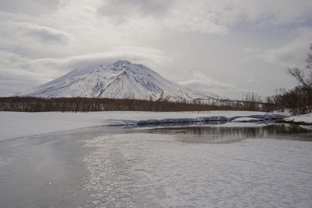 река Правая Ходутка
